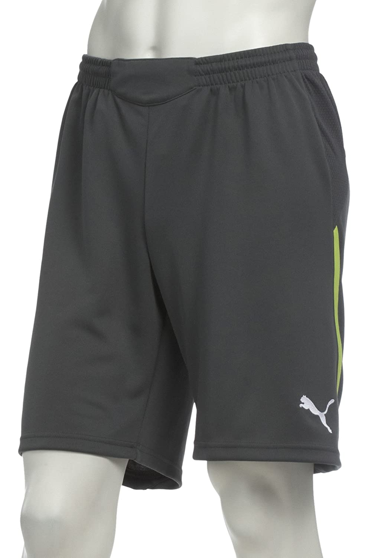 TALLA L. Puma PWR-C TT 1,10Teamsport–Camiseta de Entrenamiento para Hombre