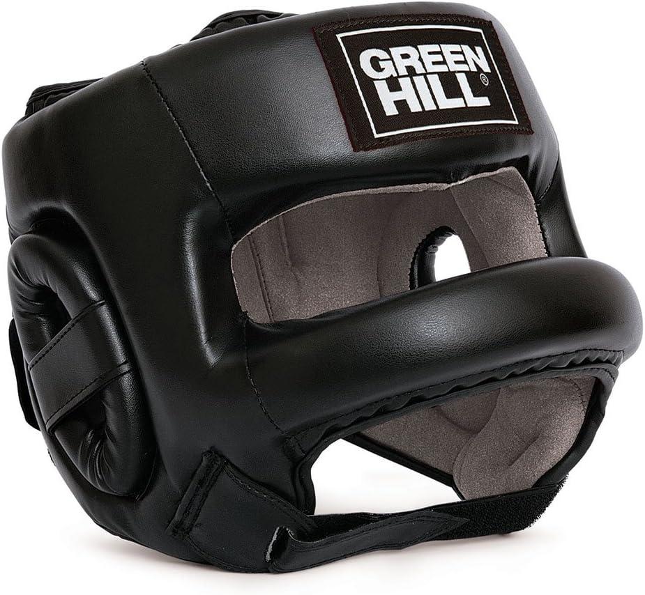 Cascos protectores de boxeo