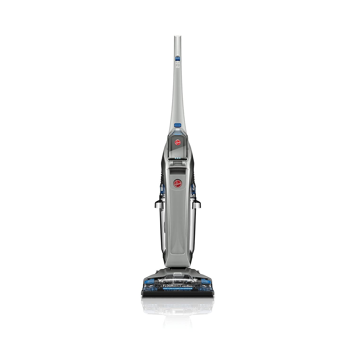 Amazon hoover floormate cordless hard floor cleaner amazon hoover floormate cordless hard floor cleaner bh55100pc home kitchen dailygadgetfo Images