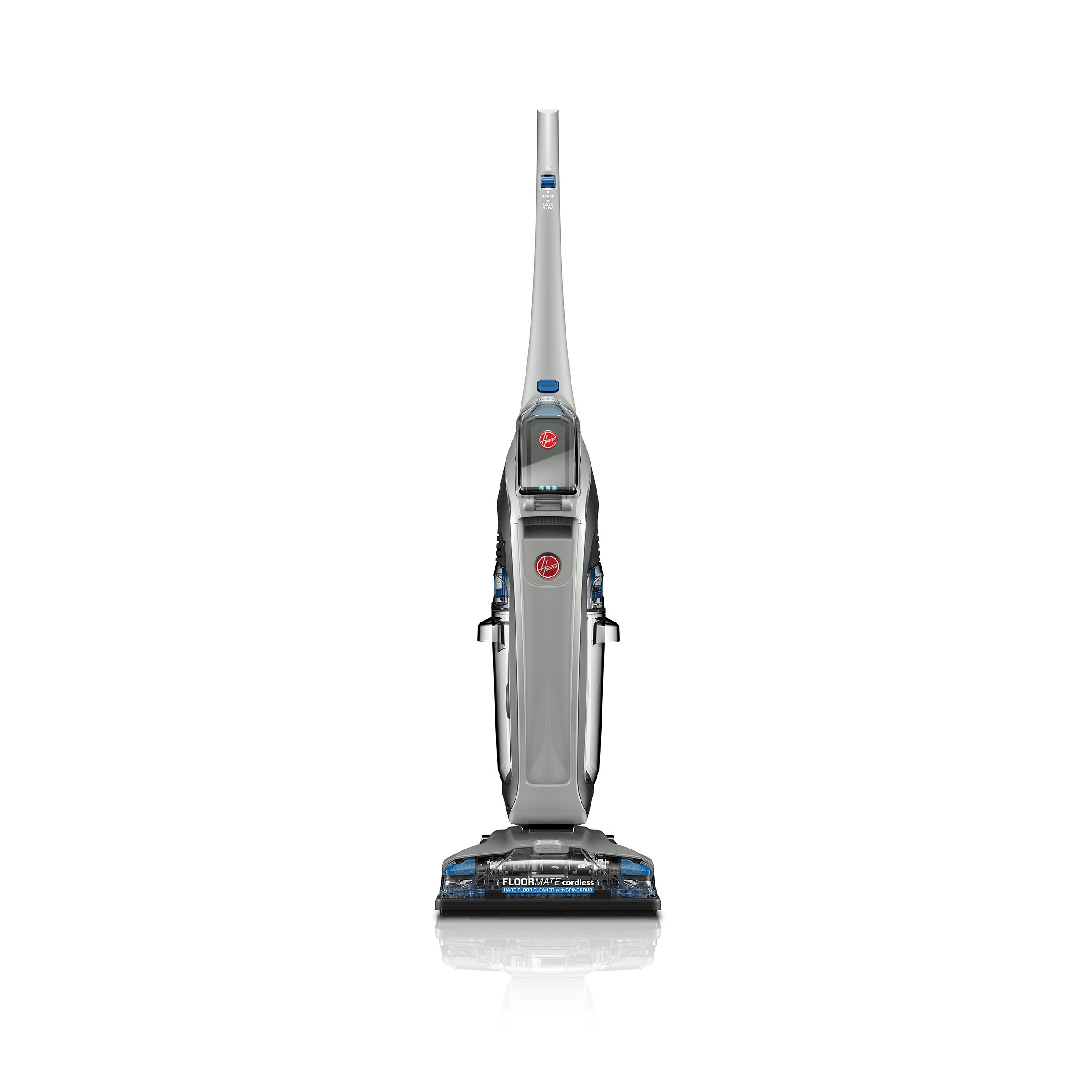 Hoover FloorMate Cordless Hard Floor Cleaner, BH55100PC by Hoover (Image #1)