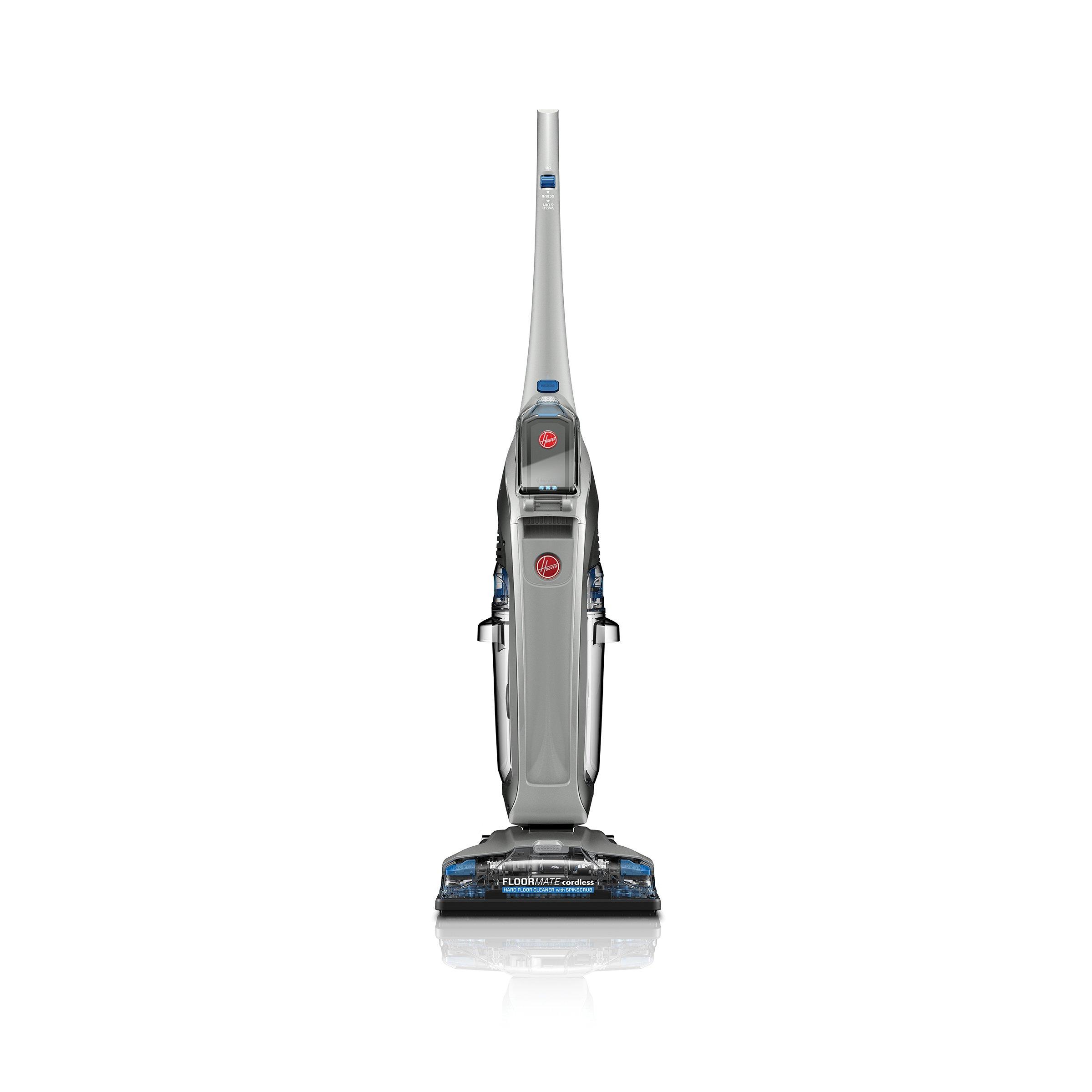 Hoover FloorMate Cordless Hard Floor Cleaner, BH55100PC