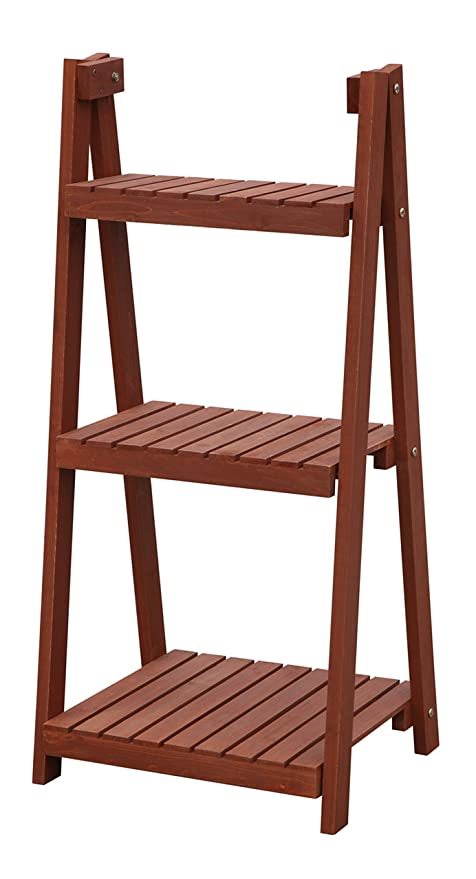 Convenience Concepts 3-Tier Plant Stand