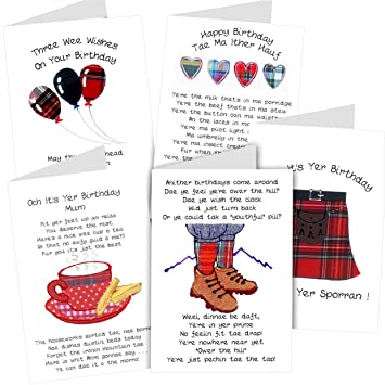 Embroidered originals wee wishes scottish greetings lovey dovey embroidered originals wee wishes quotscottish greetings lovey dovey jist to say and m4hsunfo