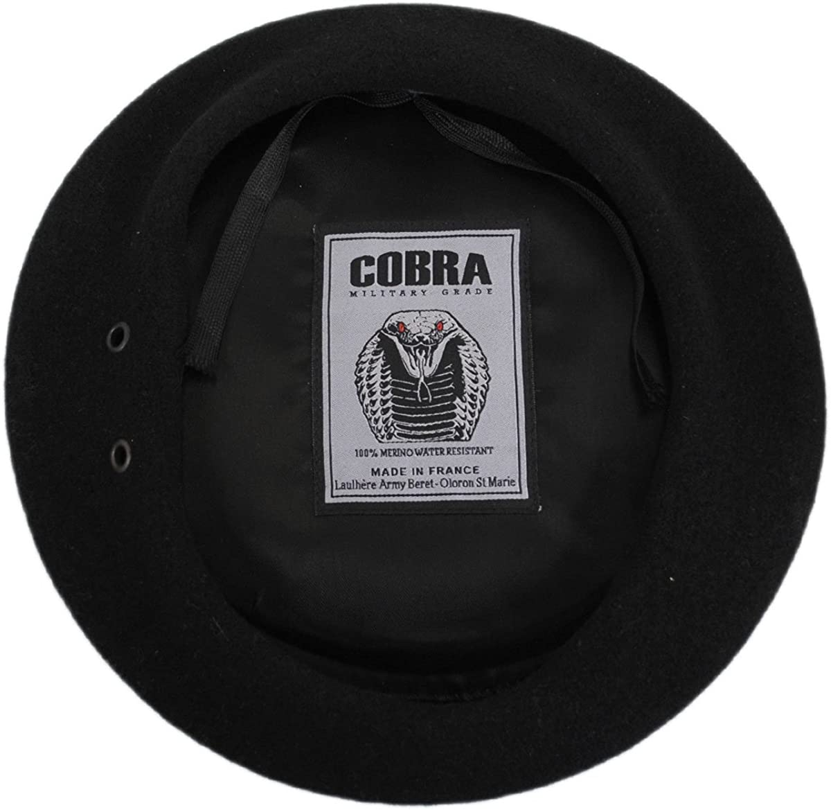 New product type Cobra Wool Beret Free Shipping Cheap Bargain Gift Military