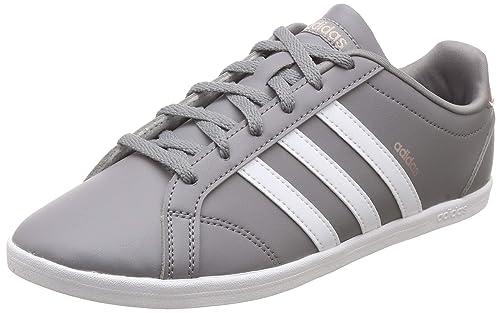 4f1fee0d3b1 Adidas Tenis Casuales para Dama B44687 SIMIPIEL White  Amazon.com.mx ...