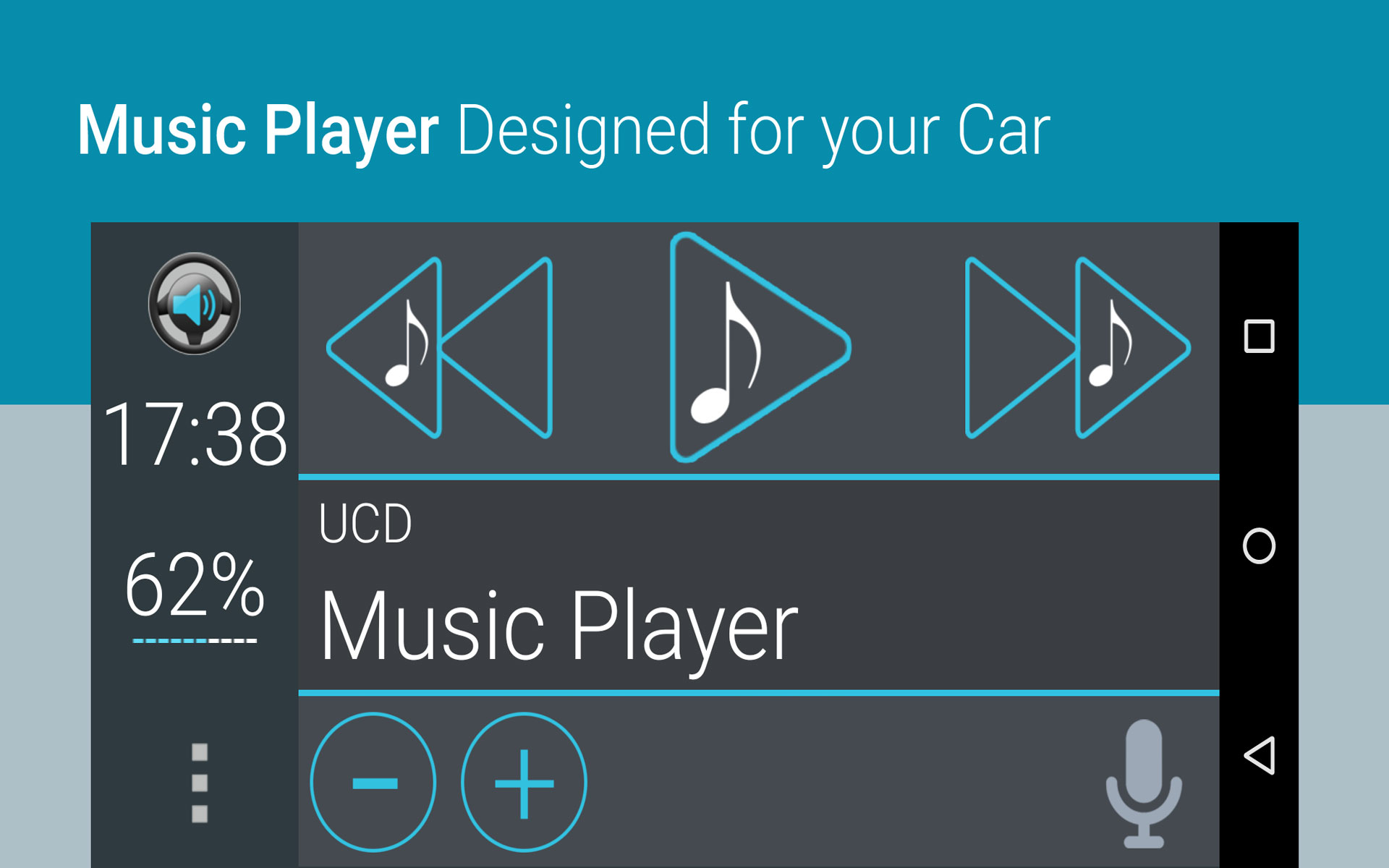 Ultimate Car Dock The Award Winning Hands Free Best 038 Android Applications For Electronics Electrical Engineers Experience Appstore