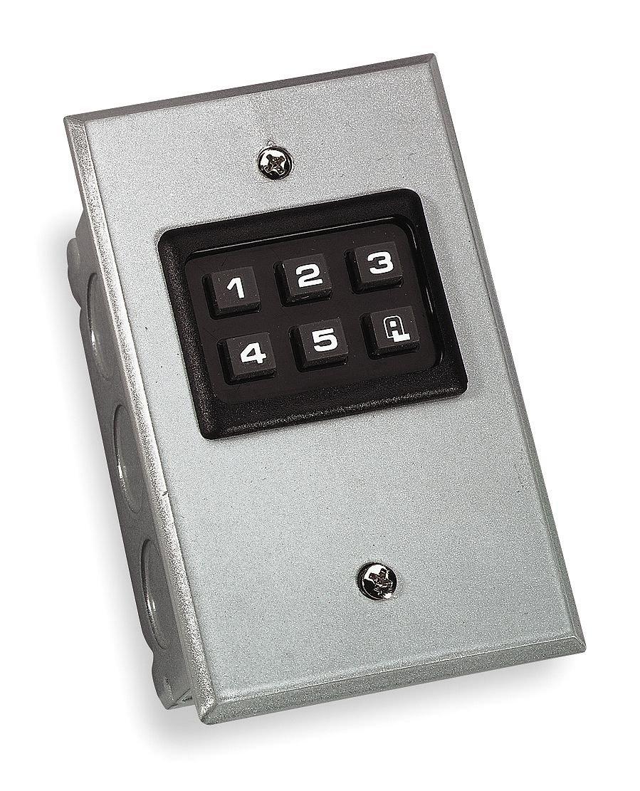 B000LDEM5U Alarm Lock PG30KPD Low-Profile Exterior Keypad for PG30 Alarm 71i2BSRNw4UL._SL1111_
