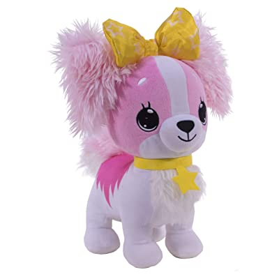 Wish Me Pets - Pink Cavalier Puppy: Toys & Games