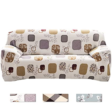 amazon com fanatical purchase fp sofa covers for 3 cushion couch