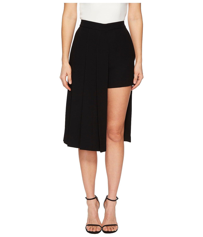 [ニールバレット] レディース ハーフ&ショーツ Hybrid Pleated Panel Skirt/Shorts [並行輸入品] B07DBM7DV9  40x4.5