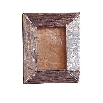 Moebel Kolonie Bilderrahmen Aus Altem Holz In Shabby Wood M