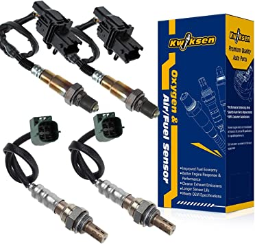 15525 234-4301 Oxygen Sensor Downstream Front For 2004-2009 Nissan Quest 3.5L