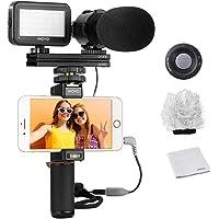 Kit de Vídeo para Smartphones V7 de Movo
