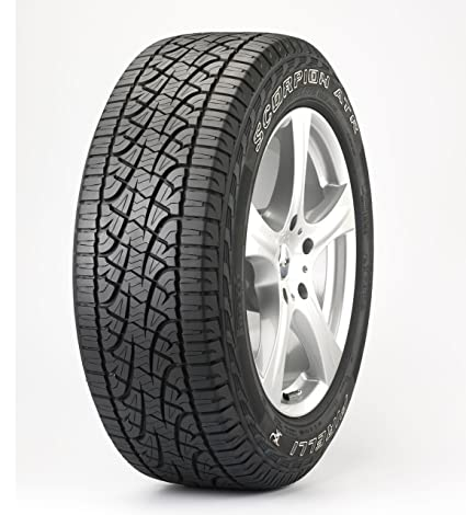 9c0b9885a Amazon.com  LT245 70R17 Pirelli Scorpion ATR All Terrain 10 Ply E ...