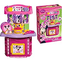 Dede Fentoys 01962 Minnie Mouse Şef Mutfak