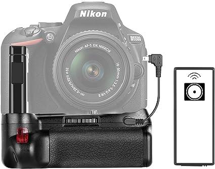 Patona LCD USB Cargador para batería Nikon Df d5100 d5200 d5300 d5500 d5600 Charger