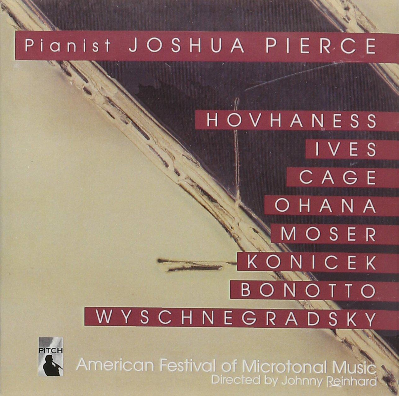 25% OFF SALENEW very popular! Pianist Joshua Pierce