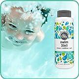 SoCozy Swim 3 In 1 Shampoo + Conditioner + Body
