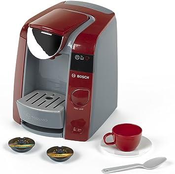 Amazon.com: Theo Klein 9543/9570 Bosch Tassimo - Cafetera de ...