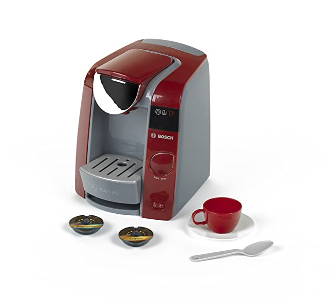 Theo Klein 9543/9570 Bosch Tassimo Coffee Maker Toy