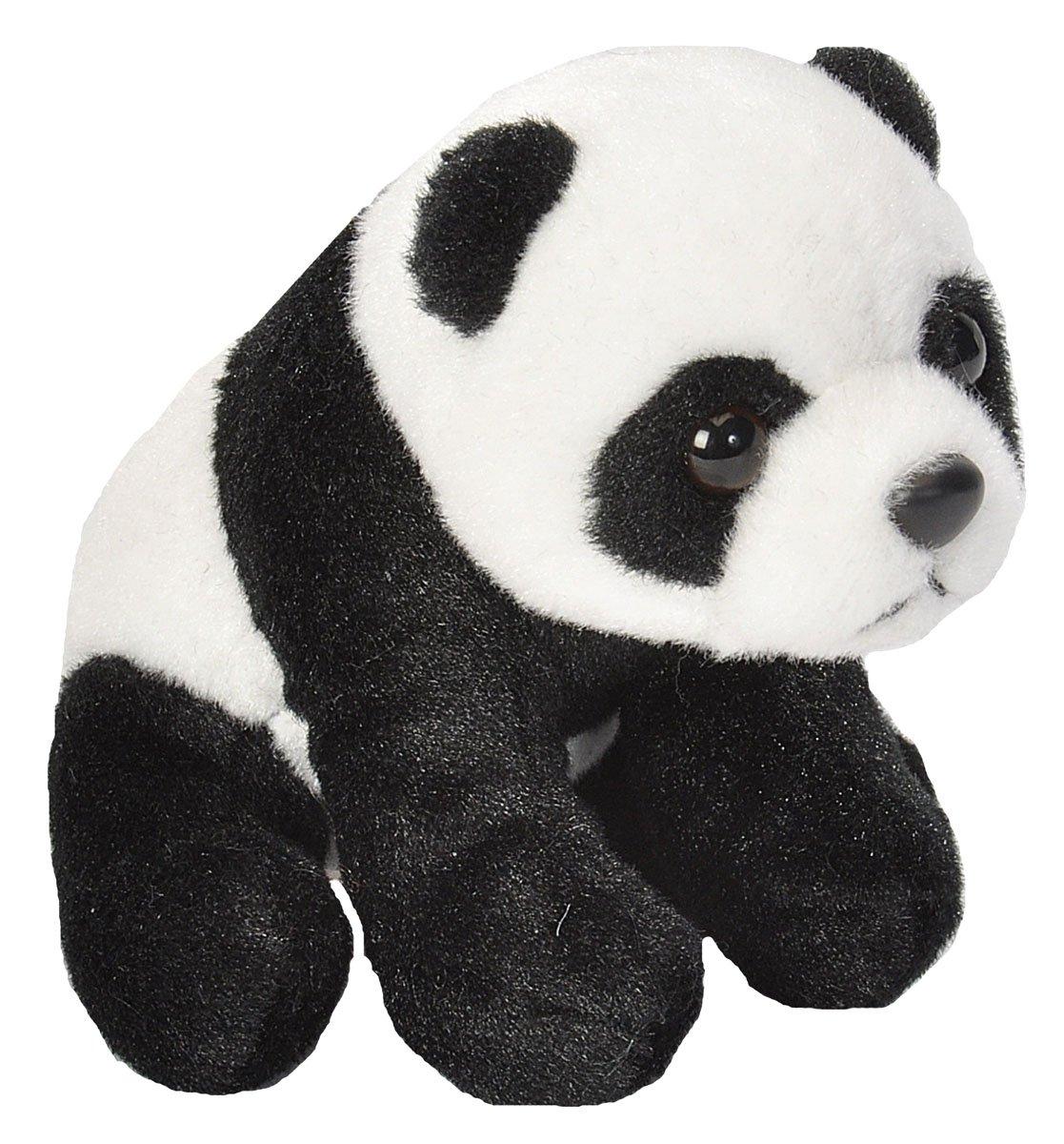 Wild Republic - CK Lils Peluche Panda, 15 cm (18104): Amazon.es: Juguetes y juegos