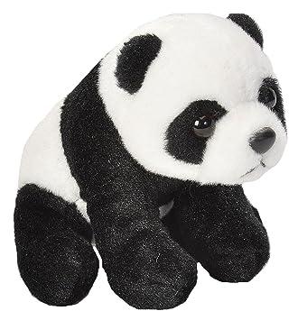 Wild Republic - CK Lils Peluche Panda, 15 cm (18104)