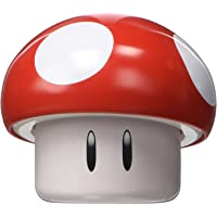 Nintendo New Super Mario Brothers Red Mushroom Candy Tin [Cherry Sours]