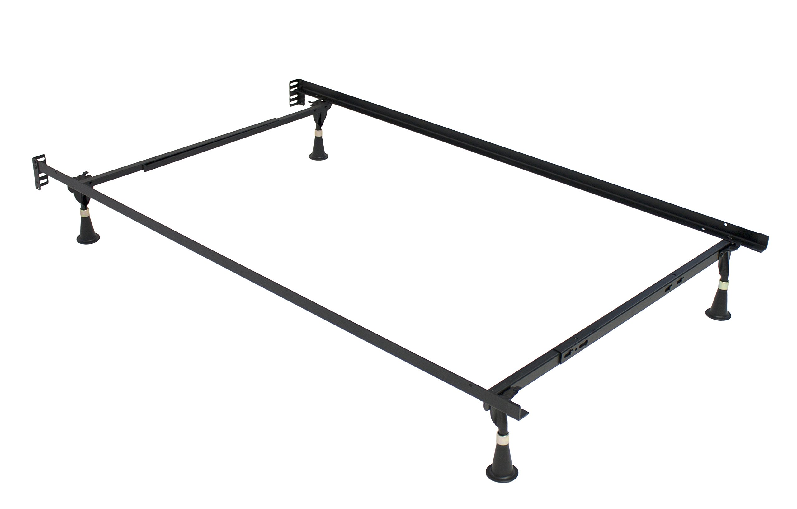 Simmons Beauty Rest Classic Bed Frame, Small
