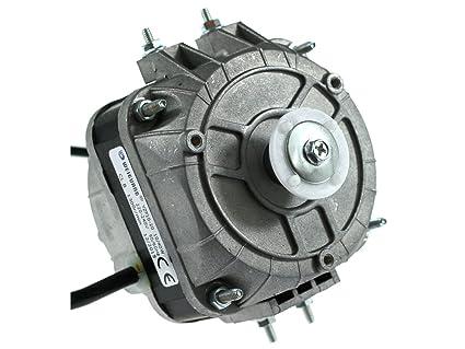 Motor de ventilador de refrigeración universal YZF10-20-18/26 10 W ...
