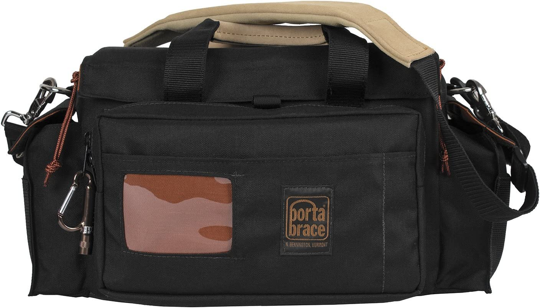 Portabrace PC-111B Medium Production Case (Black)