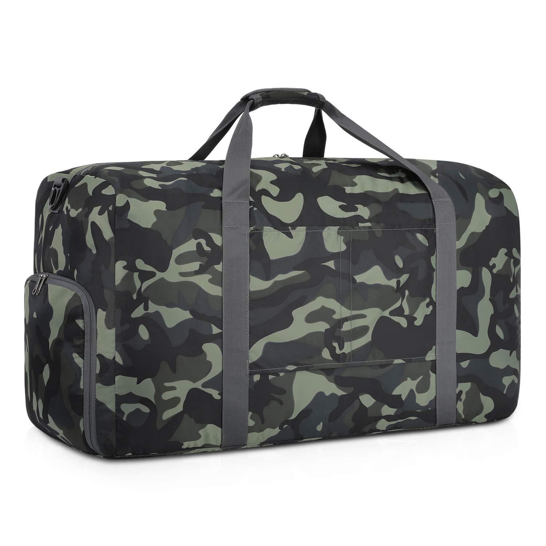 f60a560130 Mua sản phẩm Gonex 80L Packable Travel Duffle Bag
