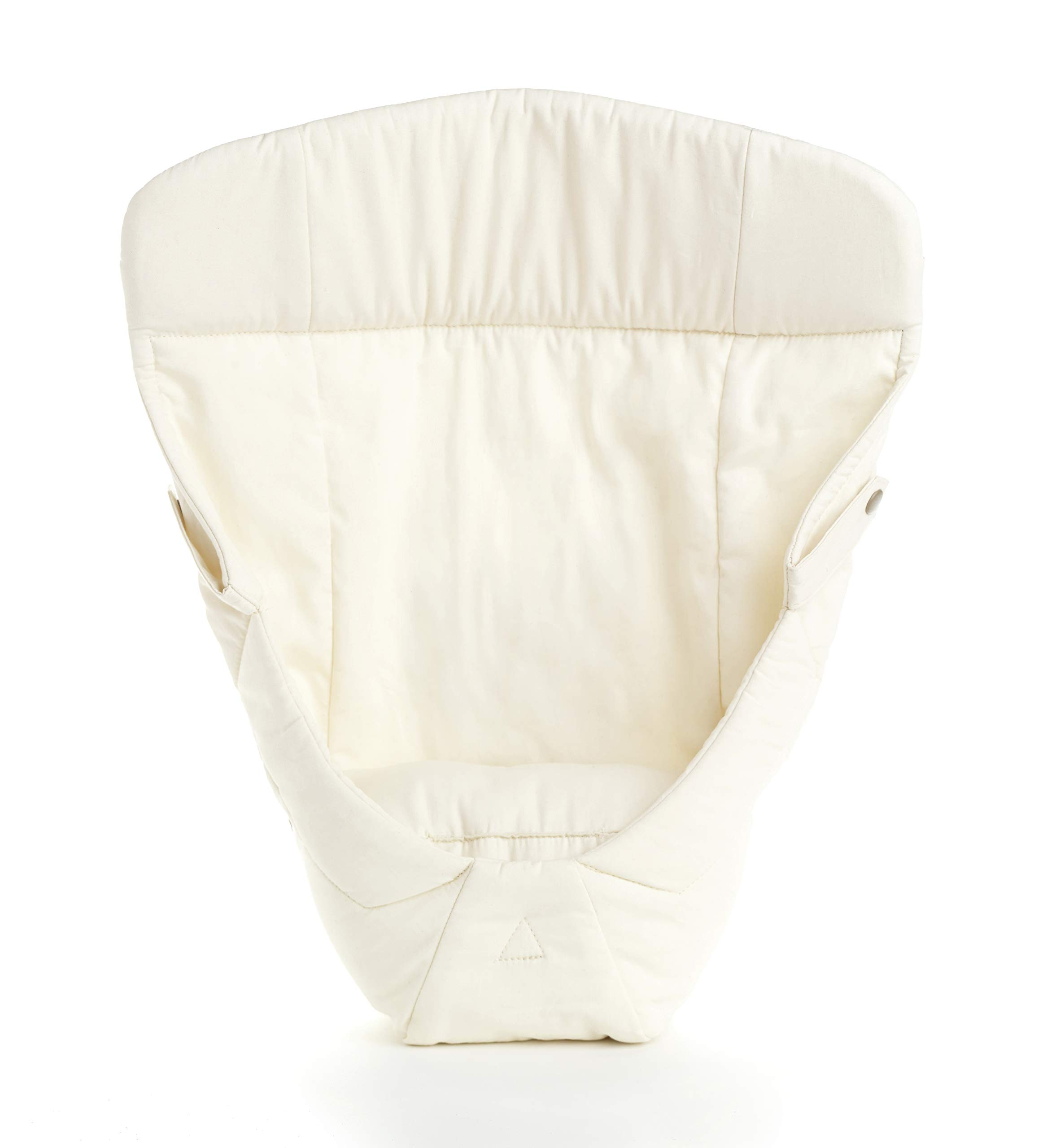 Ergobaby Easy Snug Original - Cojín para bebé, color natural product image
