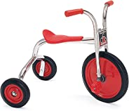 """Angeles SilverRider 14"""" Trike Bike – Perfect for Beginner Riders Ages 4+ – Encourages Active Play – Supports Up to 70lbs. – D"""