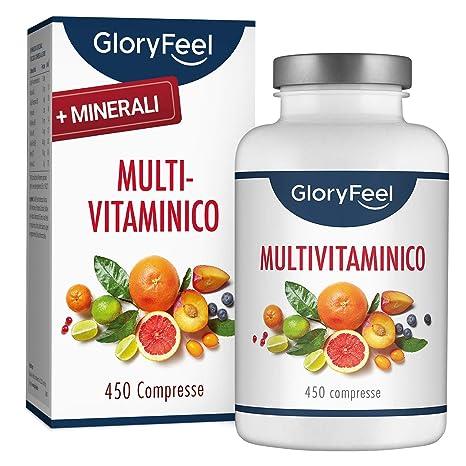 le migliori vitamine per la salute degli uomini