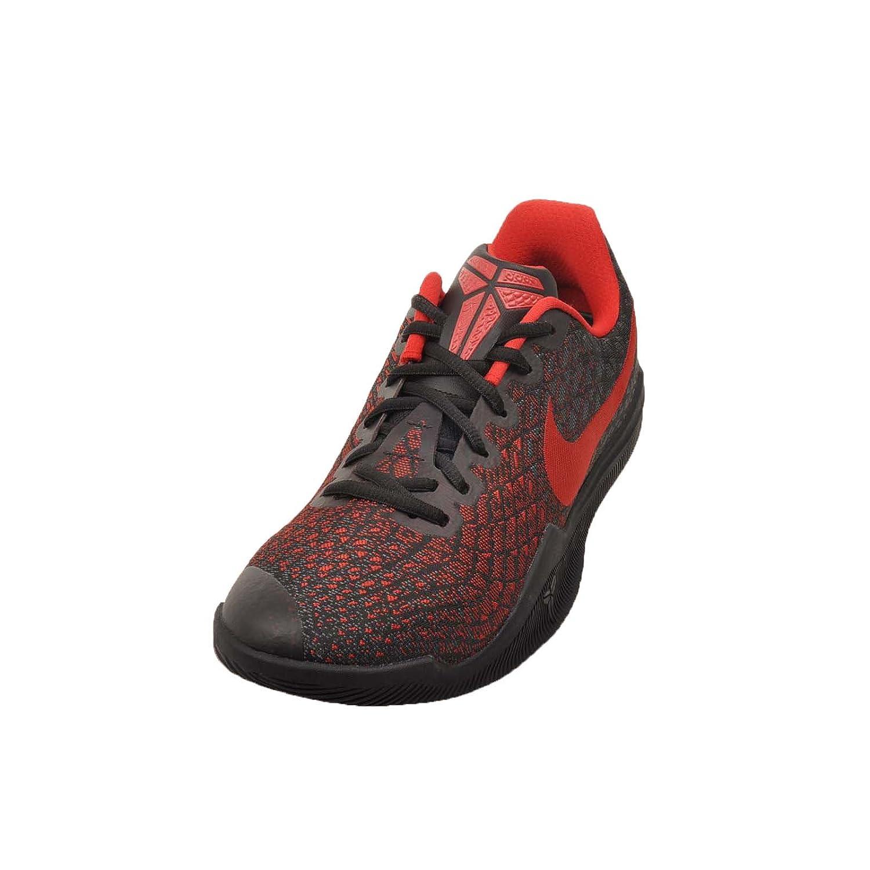 Nike , Herren Basketballschuhe rot rot rot rot 28e879