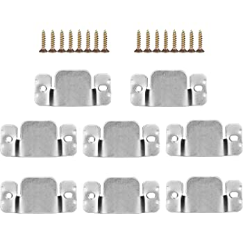Amazon Com Sofa Snap Sectional Couch Connector Flat Hd