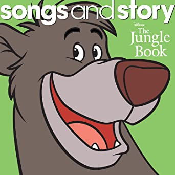 Jungle Book Film Song