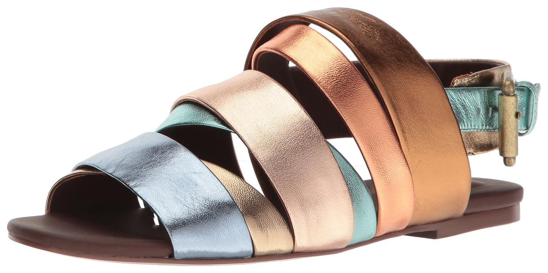 See by Chloe Women's Sunset Dress Sandal B01N2HTAYP 39.5 M EU / 9.5 B(M) US|Multi