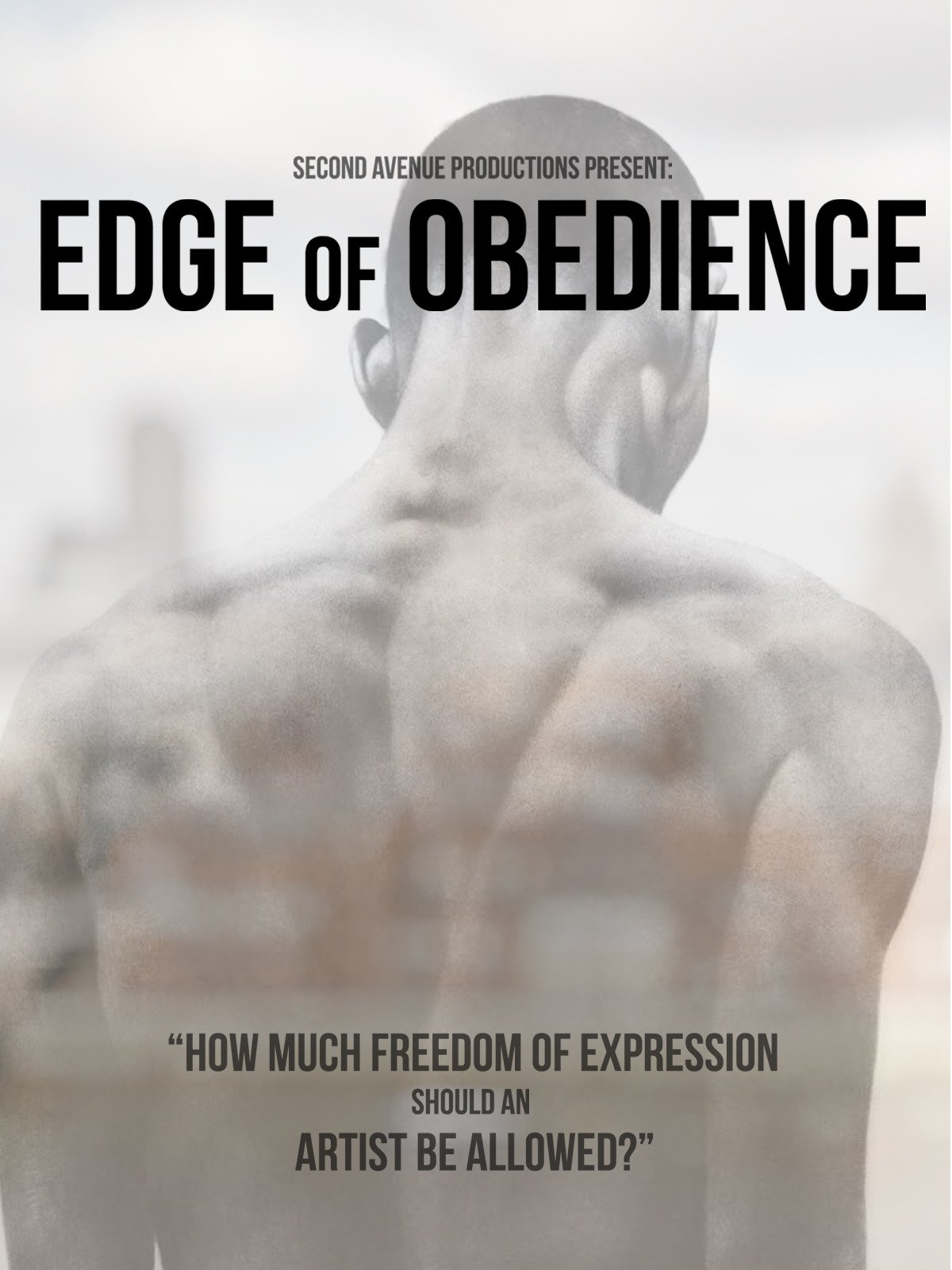 Edge of Obedience
