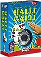Halli Galli. Klaar voor gebruik.