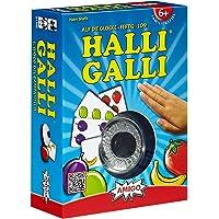 Halli Galli 1700 Kortspel, Flerfärgad