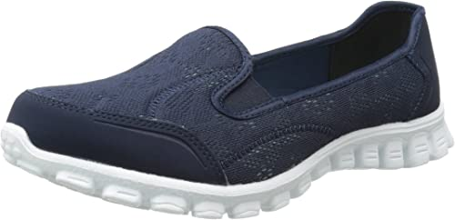 Skechers Damen Easy Flex 2 Ballerinas: : Schuhe QE0KC