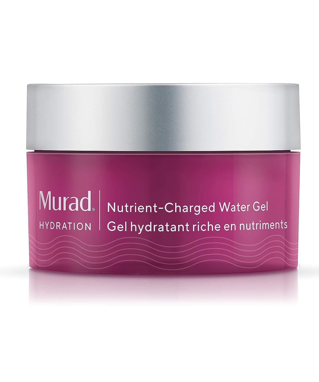 Murad Nutrient-Charged Water Gel Creme