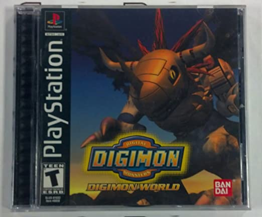 game digimon world pc free