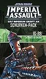 Heidelberger Spieleverlag HSV Star Wars I.A.: IG-88   H