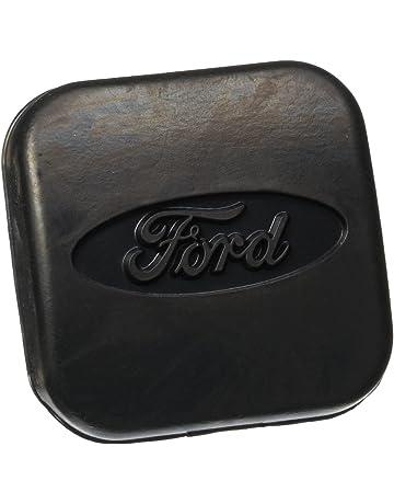 755c946ff0a Ford Genuine 1L2Z-17F000-CA Trailer Hitch Receiver Cover Cap