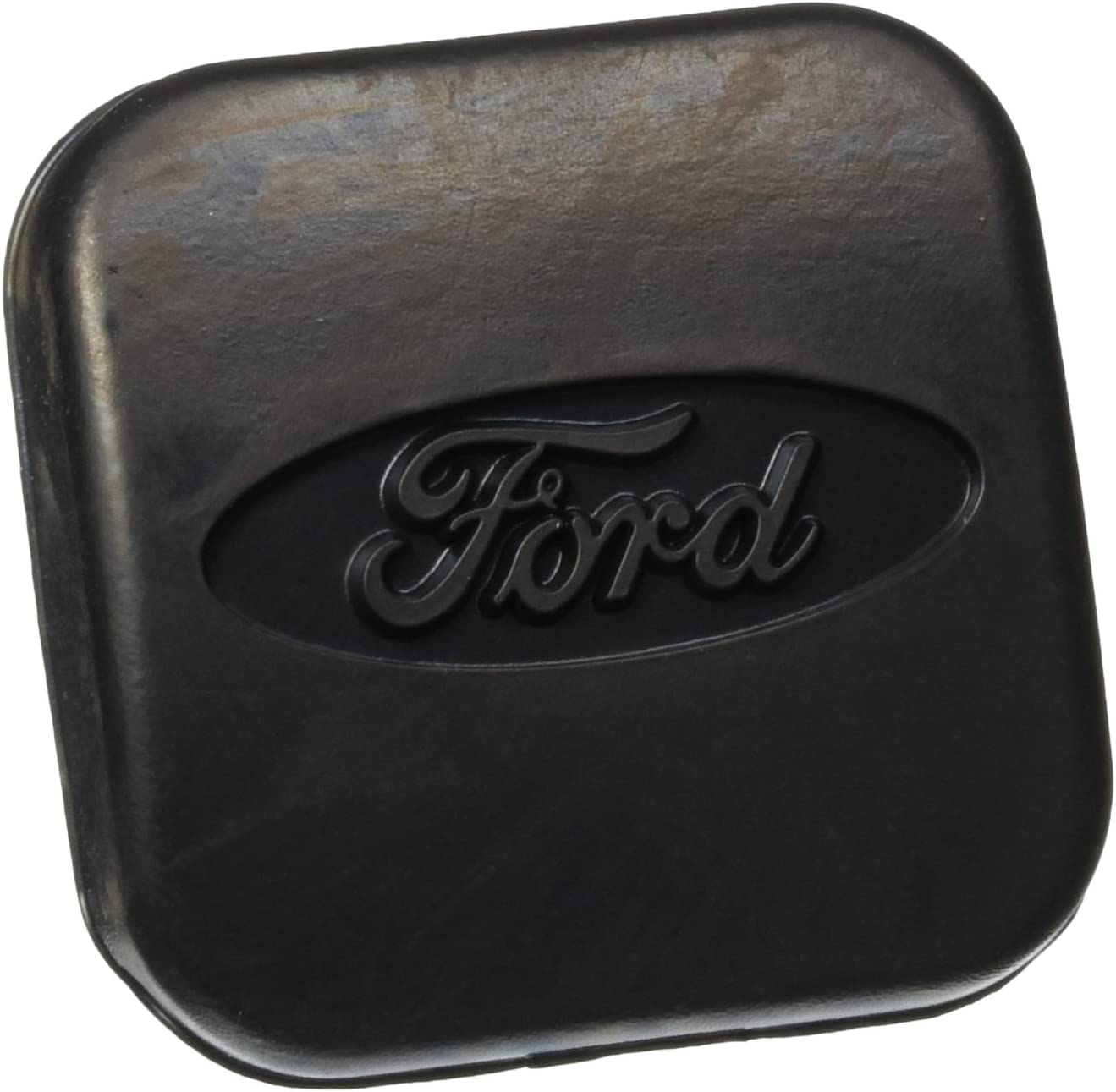 fit Ford I life Trailer Hitch Tube Cover Plug Cap for Ford,Rubber Receiver Tube Hitch Plug,F150 F250 Trailer Hitch Cover