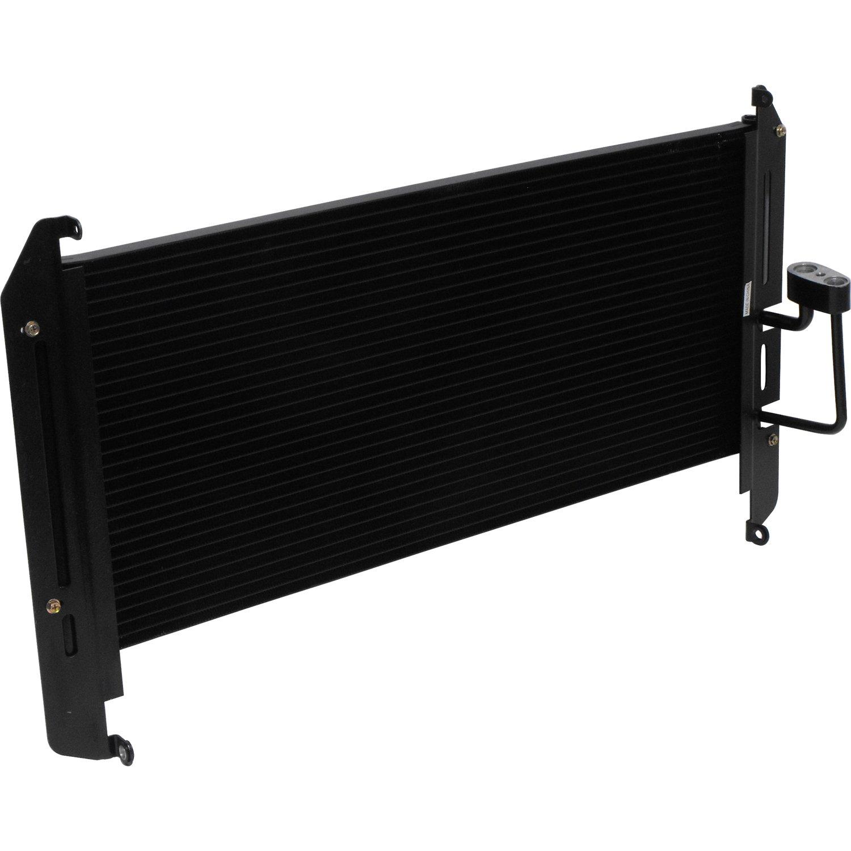 UAC CN 3009PFC A//C Condenser