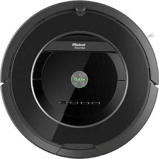 iRobot - Robot aspirador Roomba 880: Amazon.es: Hogar