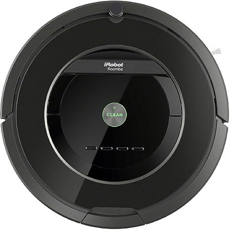 iRobot - Robot aspirador Roomba 880